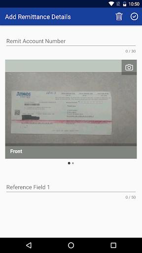 On-Site Electronic Deposit Aplikace (apk) ke stažení zdarma pro Android/PC/Windows screenshot