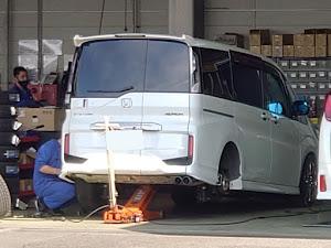 ステップワゴン RP3 brack styleのカスタム事例画像 MuRaZさんの2021年03月06日17:24の投稿