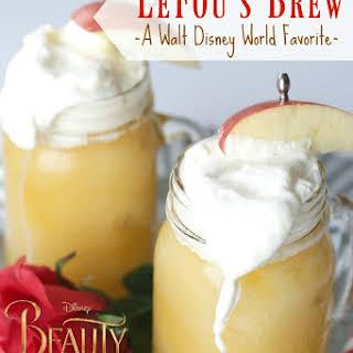 LeFou's Brew.