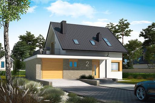 projekt Mini 2 G1
