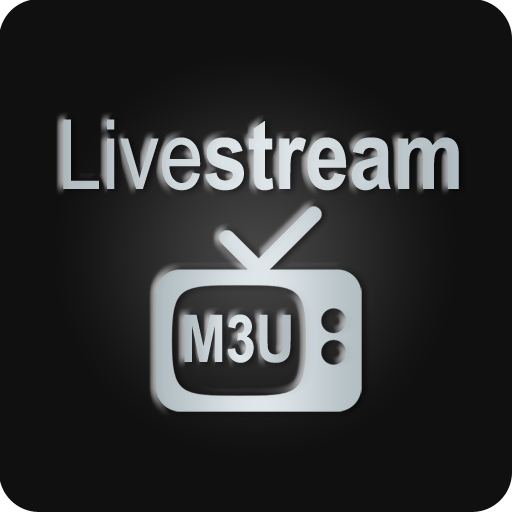 Livestream TV - M3U Stream Player IPTV APK Cracked Download