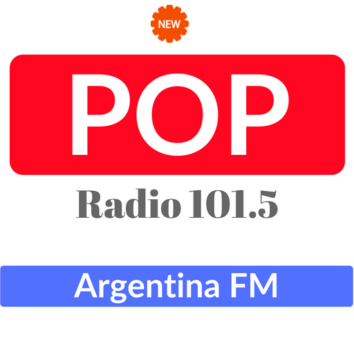 Radio Pop 101.5 Argentina Emisora Fm Buenos Aires Android APK Download Free By LanzaTuApp
