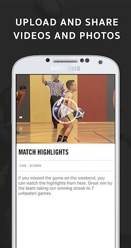 Team App 6.4.2.4 screenshots 3