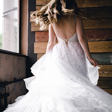 Wedding photographer Svetlana Lanenkova (lanenkova). Photo of 24.07.2016