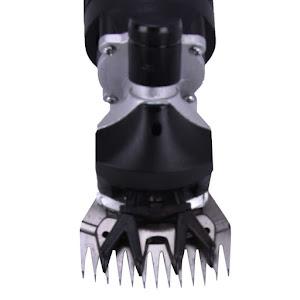 Masina electrica de tuns oi/capre 450 W + Manusi cadou