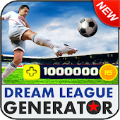 Hack Dream League Soccer prank