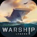 Warship Legend: Idle RPG icon