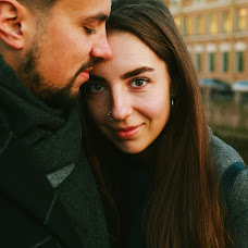 Wedding photographer Evgeniy Putincev (photovil). Photo of 08.01.2019