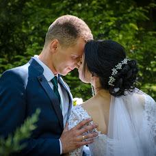 Wedding photographer Nikolay Meleshevich (Meleshevich). Photo of 27.09.2017