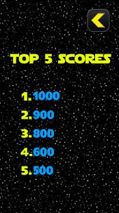 TIE Shooter– уменьшенный скриншот
