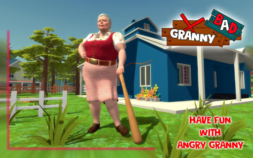 Foto do Bad Granny - Creepy Neighbor Secrets