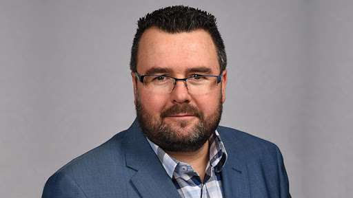 Brendan Cuthbertson, newly appointed channel lead for Cisco Channel Partner Organisation Sub-Saharan Africa.