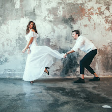 Wedding photographer Darya Novakovskaya (Novakovskaya). Photo of 21.03.2018
