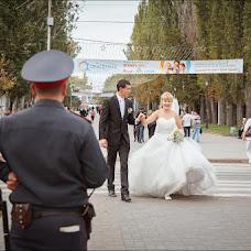 Wedding photographer Viktor Shilin (Viting). Photo of 22.11.2012