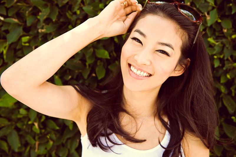Arden Cho: The Asian American Role Model Young Women Need