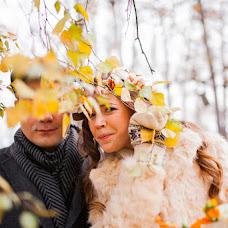 Wedding photographer Alla Polyakova (allapolyakova). Photo of 27.04.2015