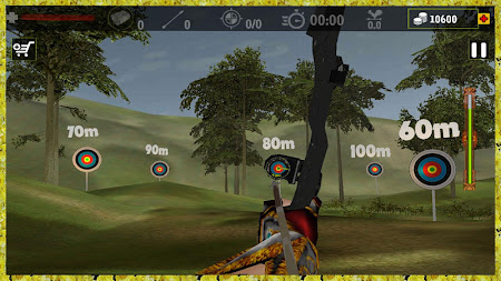 Real Archery King - Bow Arrow 1.5 screenshot 1555784