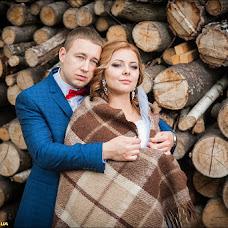 Wedding photographer Maksim Semenyuk (max-photo). Photo of 31.10.2015