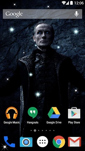 android Vampires Live Wallpapers Screenshot 4