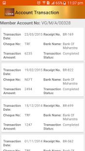 VGOLD-Vighnaharta Gold Pvt Ltd Screenshot