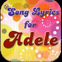 ADELE Hello 25 Songs Lyrics icon
