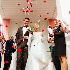 Wedding photographer Elena Gavrilenko (LGavrilenko92). Photo of 16.12.2016