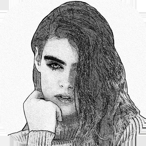 Pencil Sketch Photo Editor (app)