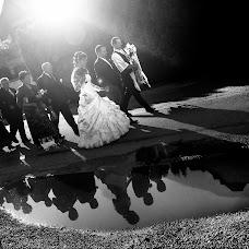 Wedding photographer Marta Szabo (szabo). Photo of 06.08.2015