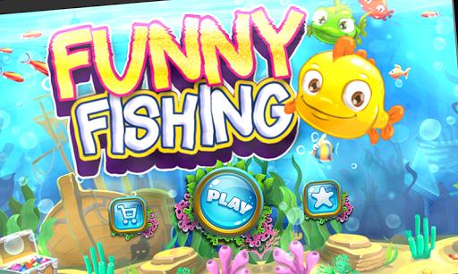 Funny Fishing 1.2 screenshots 9