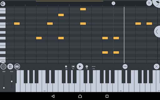 FL Studio Mobile  screenshots 16