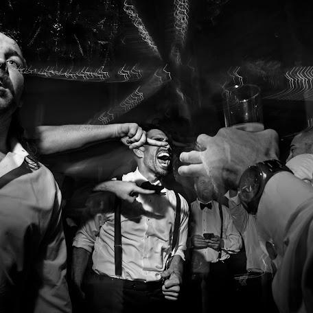 Fotógrafo de bodas Gabo Ochoa (gaboymafe). Foto del 08.06.2018