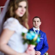 Wedding photographer Sergey Tymkov (Stym1970). Photo of 27.04.2018