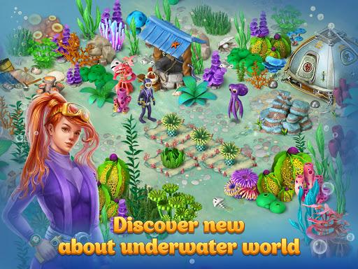 Deepsea Story  screenshots EasyGameCheats.pro 1