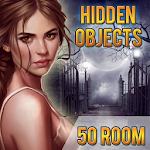 Hidden Object 50 Rooms Icon