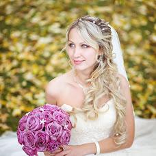 Wedding photographer Anna Zhandarova (jandarova). Photo of 15.10.2013