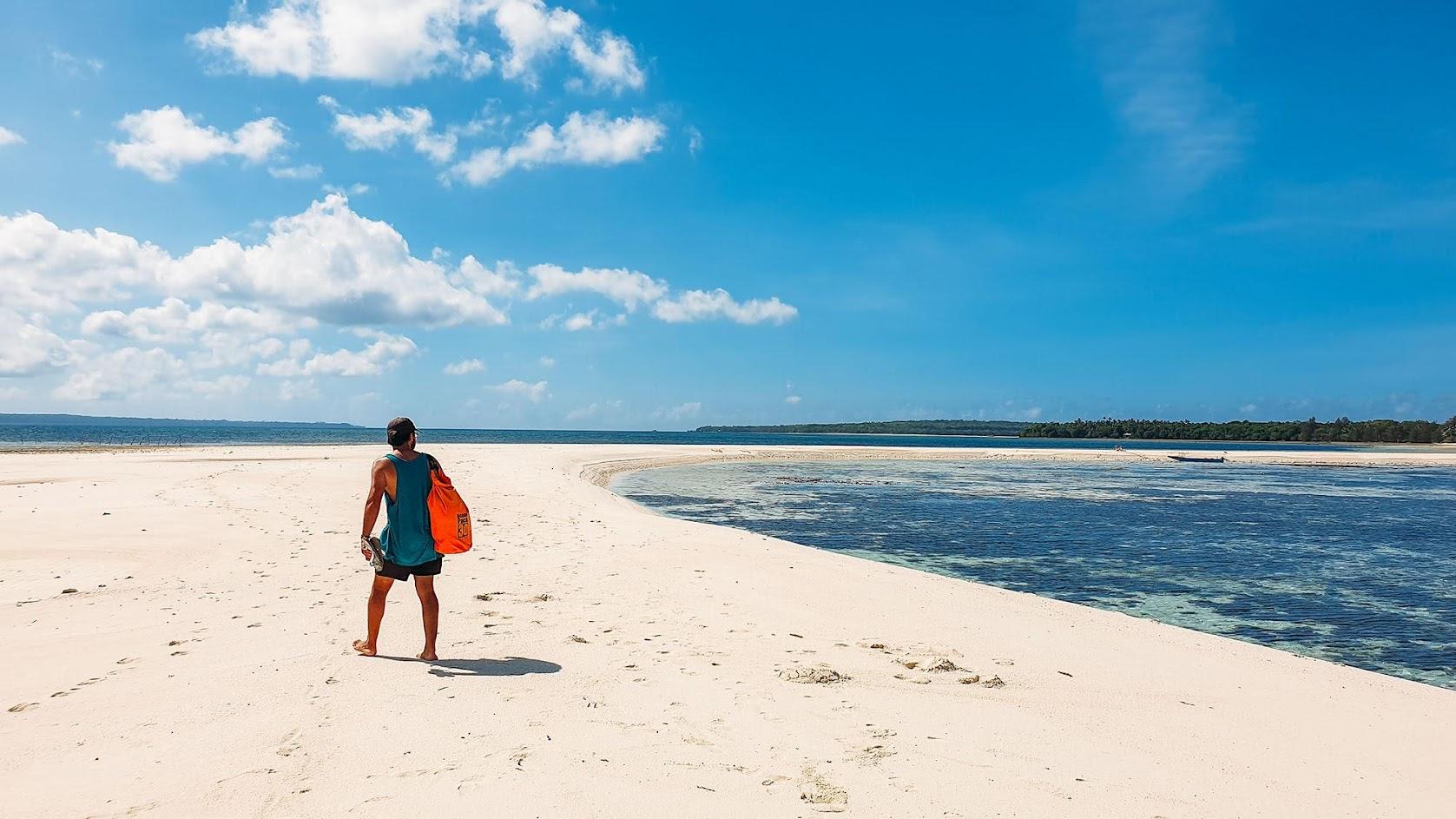 Visitar as ILHAS KEI, um dos últimos paraísos nas Molucas | Indonésia