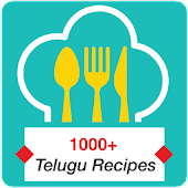 1000 + Telugu Recipes and Tips
