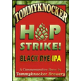 Logo of Tommyknocker Hop Strike! Black Rye IPA