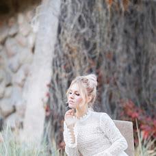 Wedding photographer Svetlana Gres (svtochka). Photo of 23.10.2018