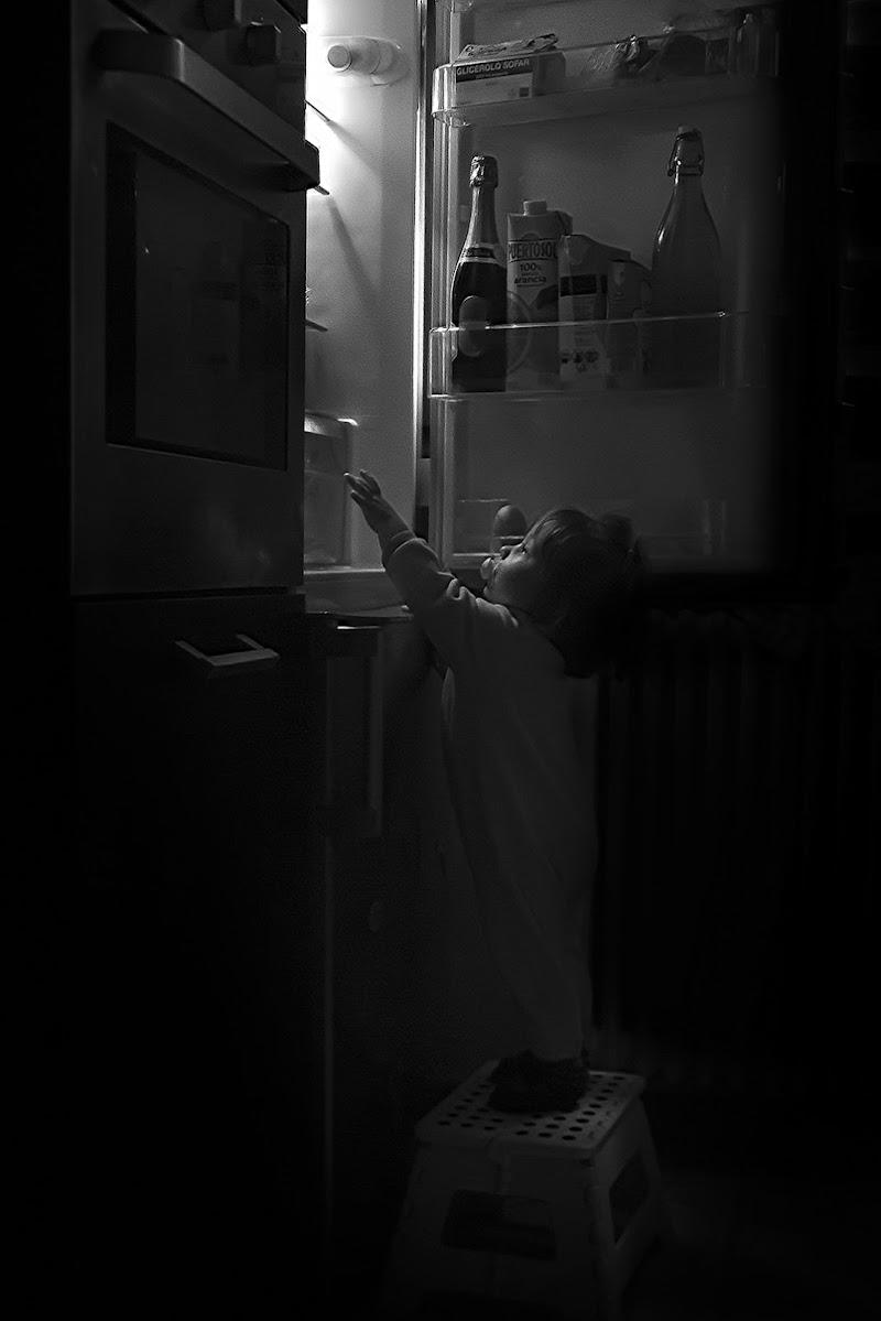 Incursioni notturne di Salvatore Massaiu