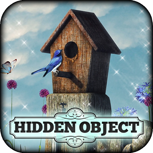 Hidden Object - Summer Secrets 休閒 App LOGO-APP開箱王