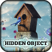 Hidden Objects Summer Secrets