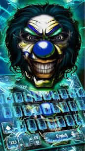 Scary Joker Keyboard 10001006 APK Mod Latest Version 1