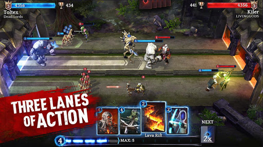 clash of souls apk download apkpure