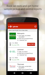 App Lybrate - Consult a Doctor APK for Windows Phone