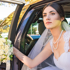 Wedding photographer Marina Belskaya (Musscat07). Photo of 21.01.2016