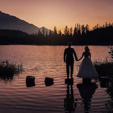 Wedding photographer Karolina Grzegorzek (KarolinaGrzegor). Photo of 16.08.2018