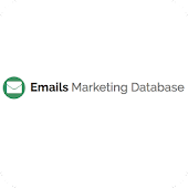 Emails Marketing Database