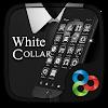 White Collar GO Launcher Theme APK