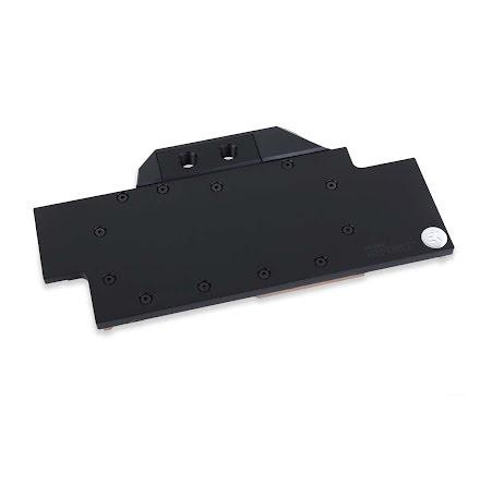 EK vannblokk for skjermkort, EK-FC GeForce GTX FE - Acetal